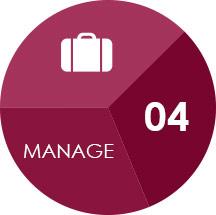 04: Manage