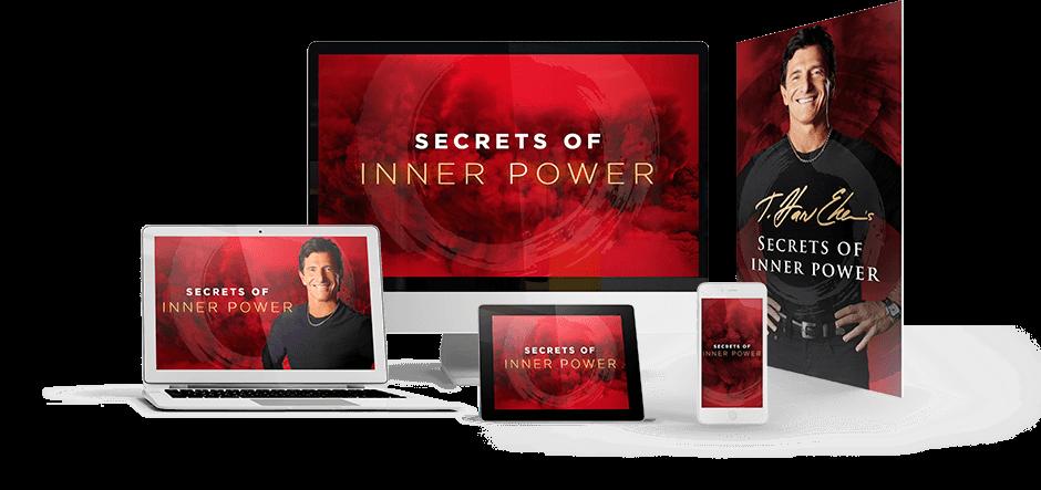 T. Harv Eker's Secrets Of Inner Power