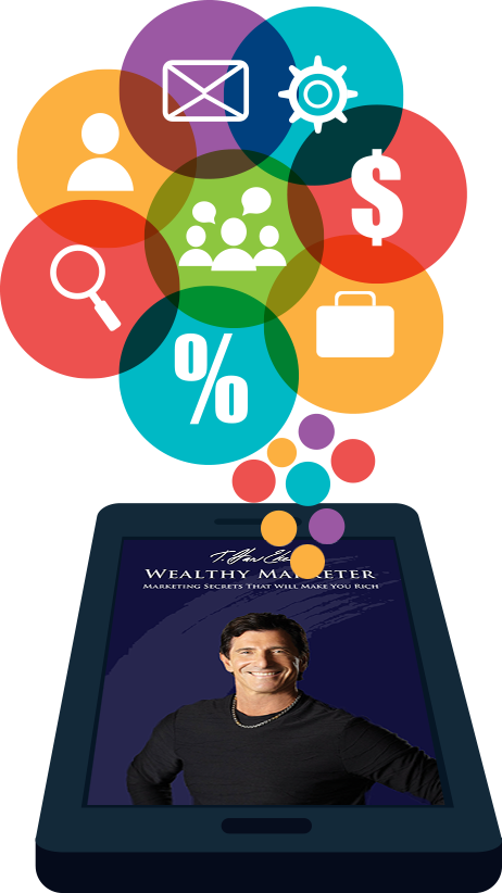 The Wealthy Marketer with T. Harv Eker